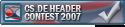 Header Contest 2007 Teilnehmer