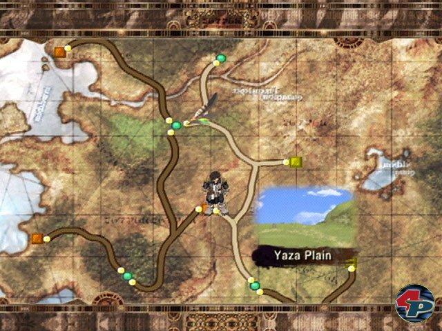 Screenshots zu Suikoden 3: Alles zum Rollenspiel-Spiel ...