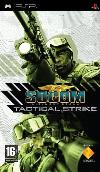 SOCOM: US Navy SEALs - Tactical Strike