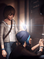 Life Is Strange - Episode 3: Chaos Theory