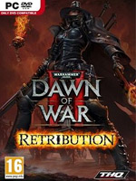 Warhammer 40.000: Dawn of War 2 - Retribution